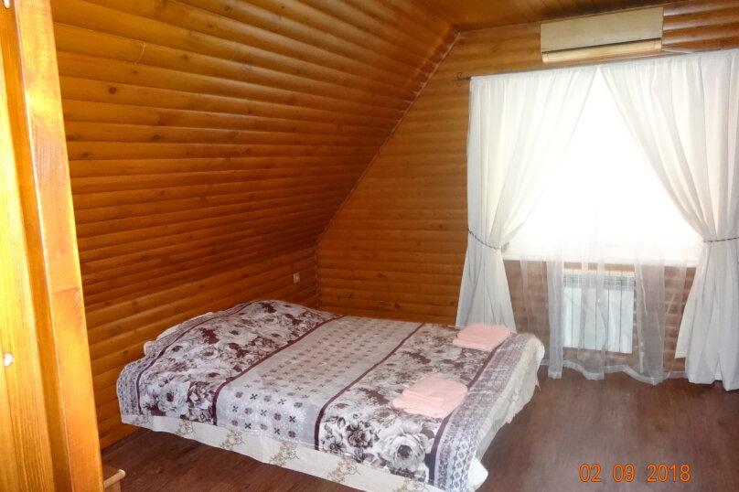 ЭкоДом в Лазаревском районе, 120 кв.м. на 6 человек, 2 спальни, Ольховая улица, 41, село Волконка, Сочи - Фотография 29