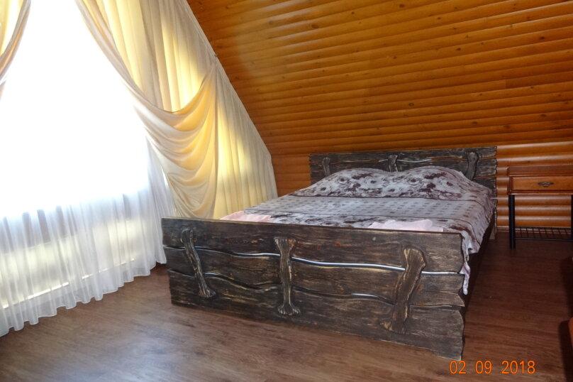 ЭкоДом в Лазаревском районе, 120 кв.м. на 6 человек, 2 спальни, Ольховая улица, 41, село Волконка, Сочи - Фотография 30
