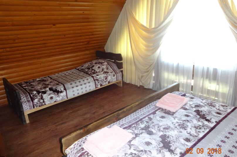 ЭкоДом в Лазаревском районе, 120 кв.м. на 6 человек, 2 спальни, Ольховая улица, 41, село Волконка, Сочи - Фотография 31