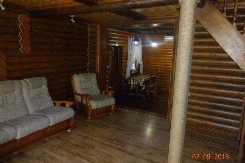 ЭкоДом в Лазаревском районе, 120 кв.м. на 6 человек, 2 спальни, Ольховая улица, 41, село Волконка, Сочи - Фотография 38