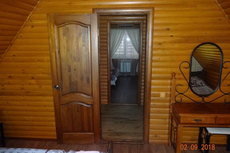 ЭкоДом в Лазаревском районе, 120 кв.м. на 6 человек, 2 спальни, Ольховая улица, 41, село Волконка, Сочи - Фотография 40