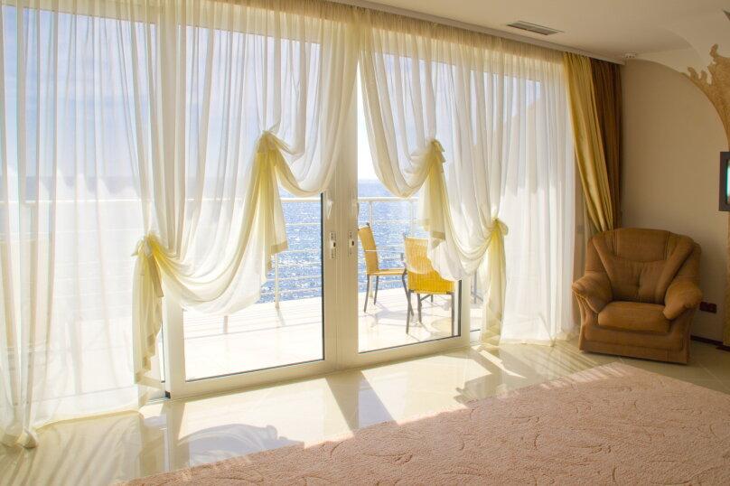 Отдельная комната, Лесная улица, 9, Гурзуф - Фотография 3