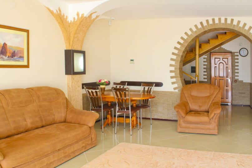Отдельная комната, Лесная улица, 9, Гурзуф - Фотография 5