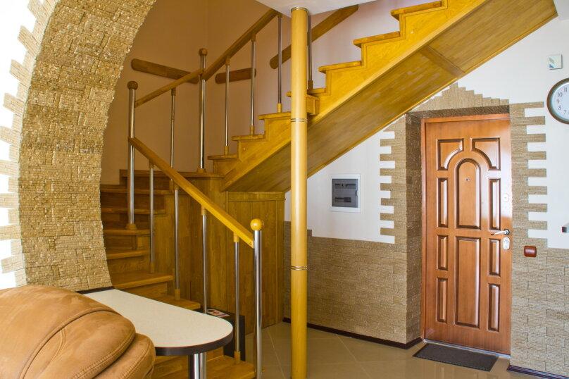 Отдельная комната, Лесная улица, 9, Гурзуф - Фотография 8