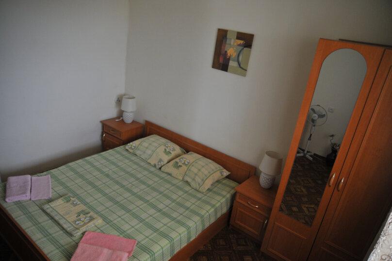 2 местный комфорт, улица Волошина, 60, Береговое, Феодосия - Фотография 1