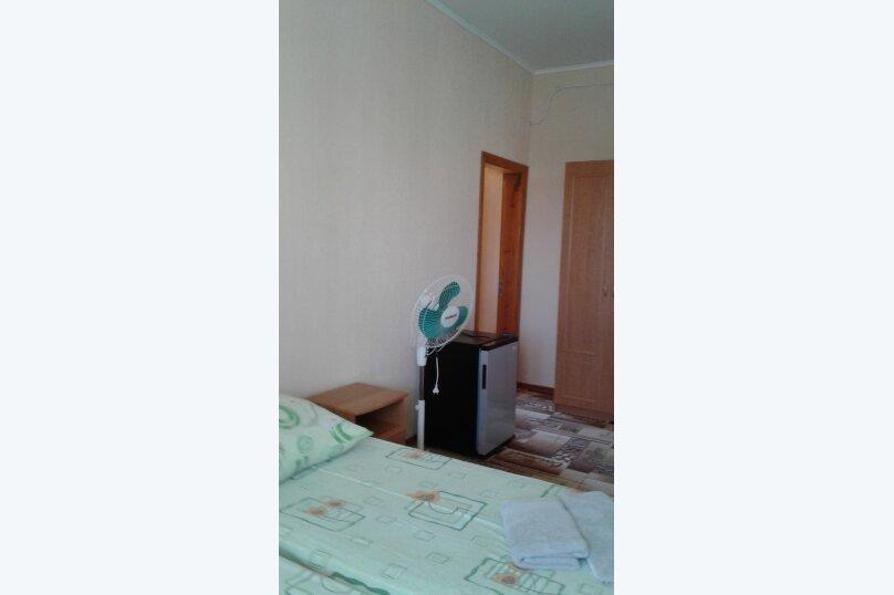 3х местный комфорт, улица Волошина, 60, Береговое, Феодосия - Фотография 1