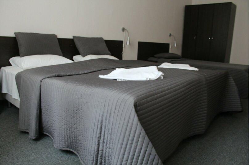 Комната в 2х или 3х комнатных апартаментах, Галерная улица, 75, Санкт-Петербург - Фотография 6