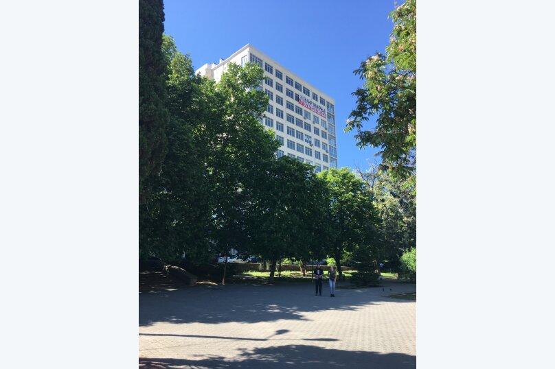 1-комн. квартира, 45 кв.м. на 4 человека, улица Сенявина, 5, Севастополь - Фотография 9