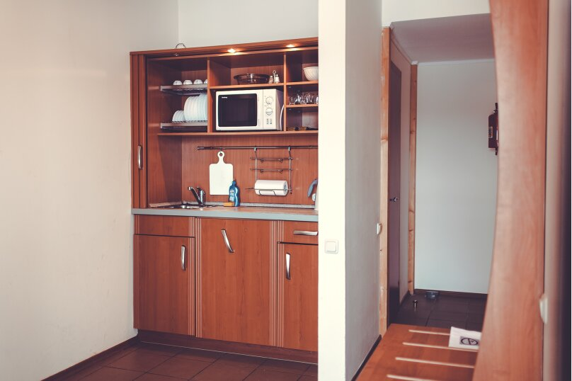 Категория «Апартаменты», Курово, 69, Дмитров - Фотография 3