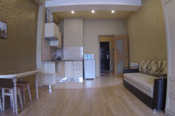 1-комн. квартира, 45 кв.м. на 4 человека, улица Сенявина, 5, Севастополь - Фотография 2