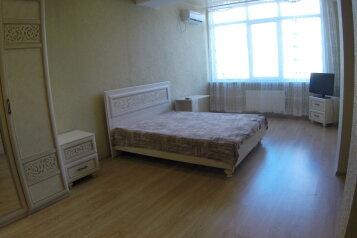 1-комн. квартира, 45 кв.м. на 4 человека, улица Сенявина, 5, Севастополь - Фотография 3
