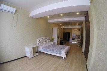 1-комн. квартира, 45 кв.м. на 4 человека, улица Сенявина, Севастополь - Фотография 1