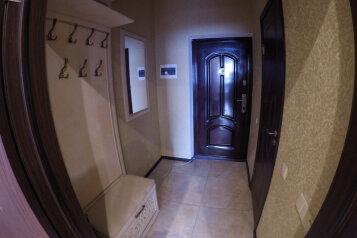 1-комн. квартира, 45 кв.м. на 4 человека, улица Сенявина, Севастополь - Фотография 3