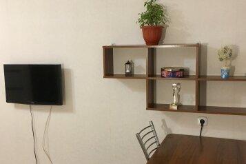 1-комн. квартира, 34 кв.м. на 3 человека, улица Четаева, 38, Казань - Фотография 3
