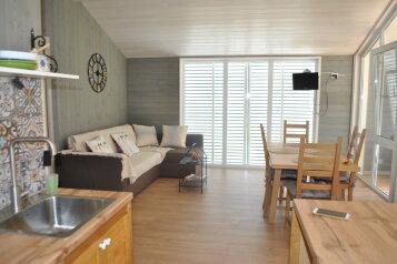 Дом в горах, 65 кв.м. на 5 человек, 2 спальни, с. Хамышки, Садовая, Каменномостский - Фотография 3