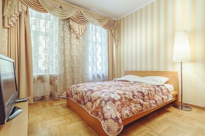 2-комн. квартира, 55 кв.м. на 5 человек, Тверская улица, с27, Москва - Фотография 13