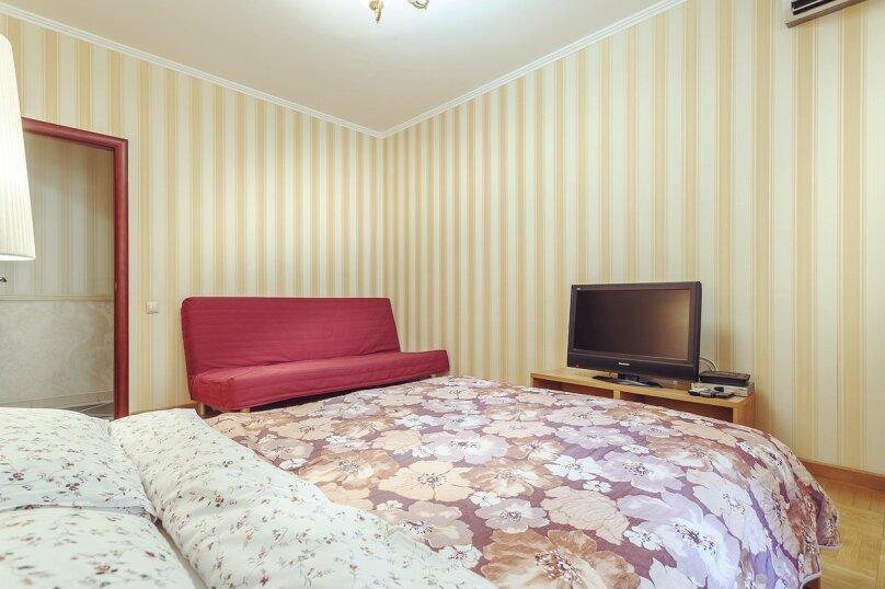 2-комн. квартира, 55 кв.м. на 5 человек, Тверская улица, с27, Москва - Фотография 14