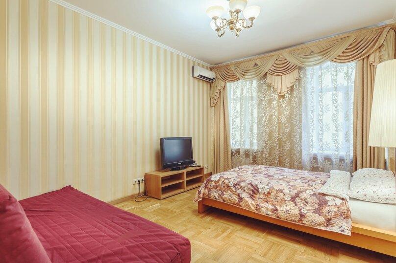 2-комн. квартира, 55 кв.м. на 5 человек, Тверская улица, с27, Москва - Фотография 15