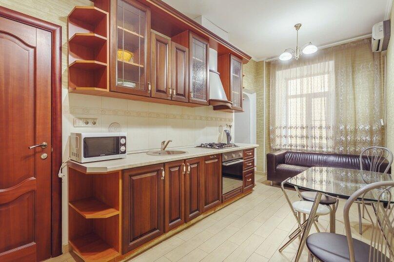 2-комн. квартира, 55 кв.м. на 5 человек, Тверская улица, с27, Москва - Фотография 17