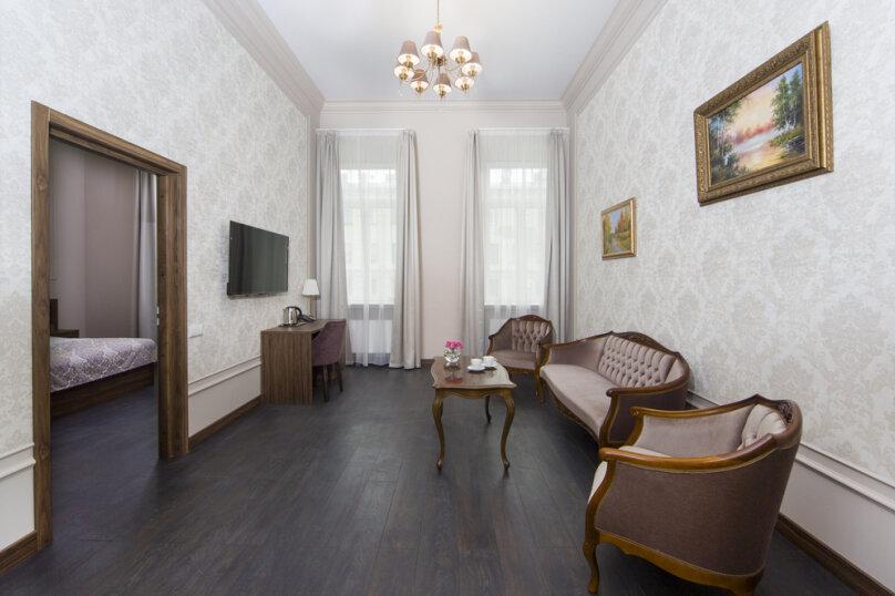 Люкс, улица Чайковского, 55, Санкт-Петербург - Фотография 7