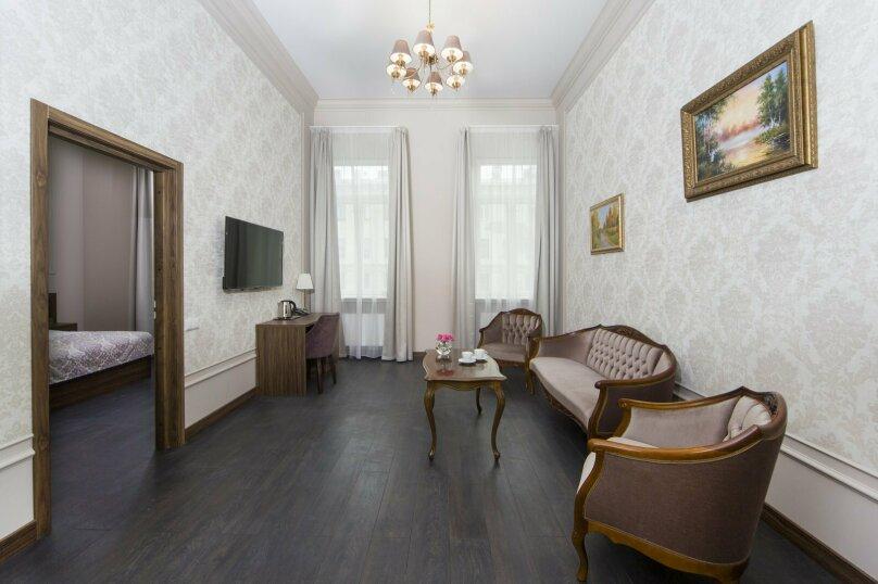 Люкс, улица Чайковского, 55, Санкт-Петербург - Фотография 10