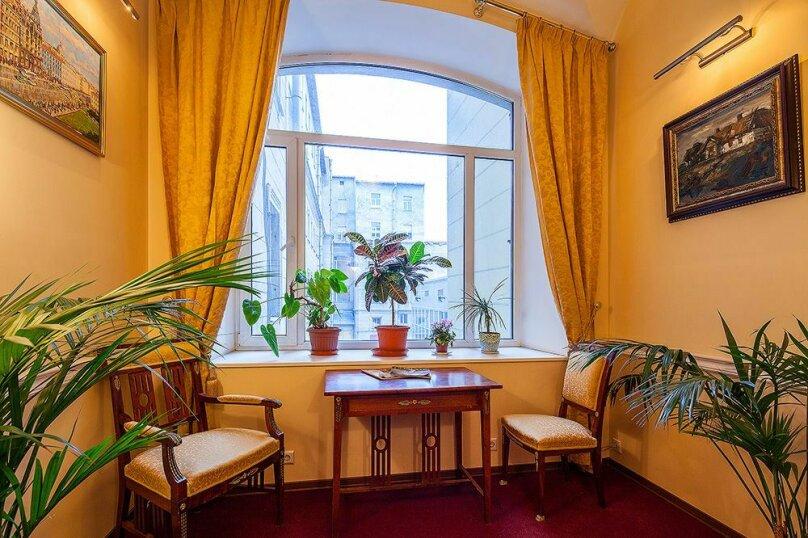 """Отель """"Мойка 5"""", набережная реки Мойки, 5 на 24 номера - Фотография 4"""
