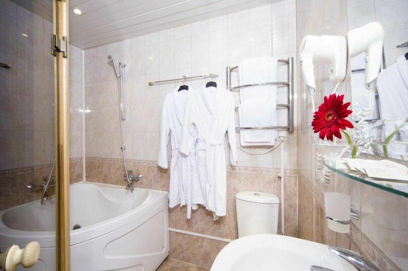 """Отель """"Мойка 5"""", набережная реки Мойки, 5 на 24 номера - Фотография 11"""
