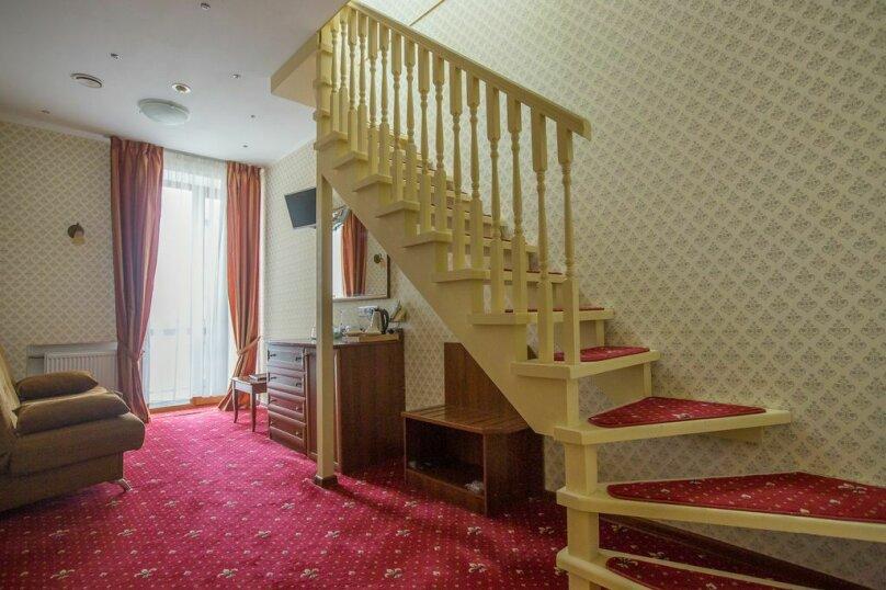 """Отель """"Мойка 5"""", набережная реки Мойки, 5 на 24 номера - Фотография 15"""