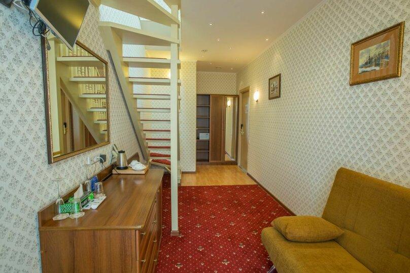 """Отель """"Мойка 5"""", набережная реки Мойки, 5 на 24 номера - Фотография 16"""