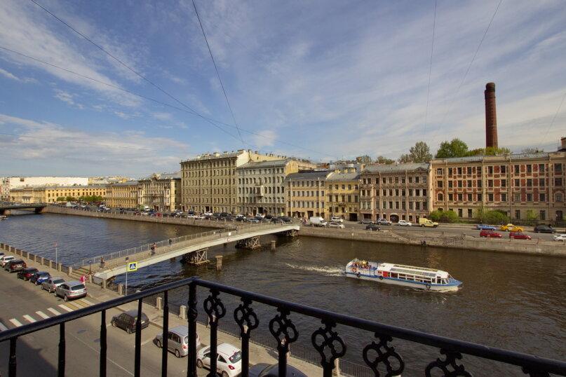 """Отель """"Золотой век"""", набережная реки Фонтанки, 97 на 24 номера - Фотография 22"""