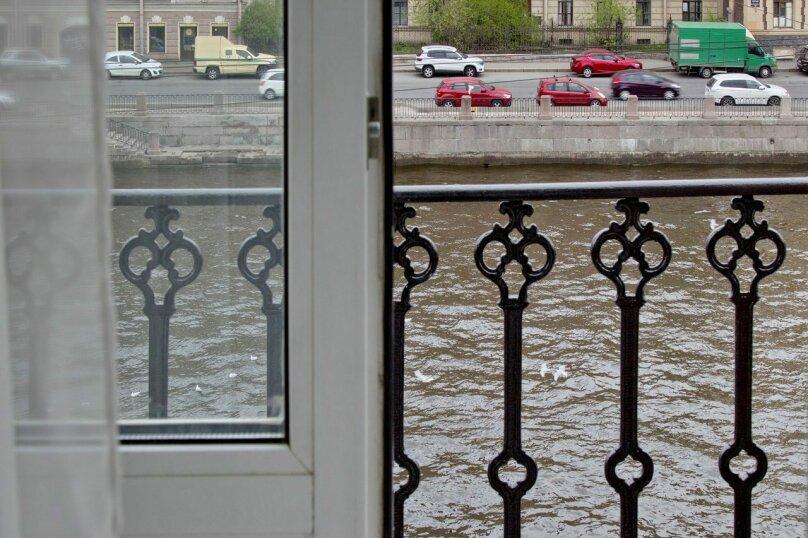 """Отель """"Золотой век"""", набережная реки Фонтанки, 97 на 24 номера - Фотография 13"""