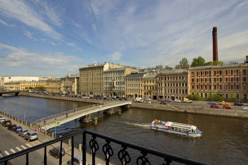 """Отель """"Золотой век"""", набережная реки Фонтанки, 97 на 24 номера - Фотография 14"""