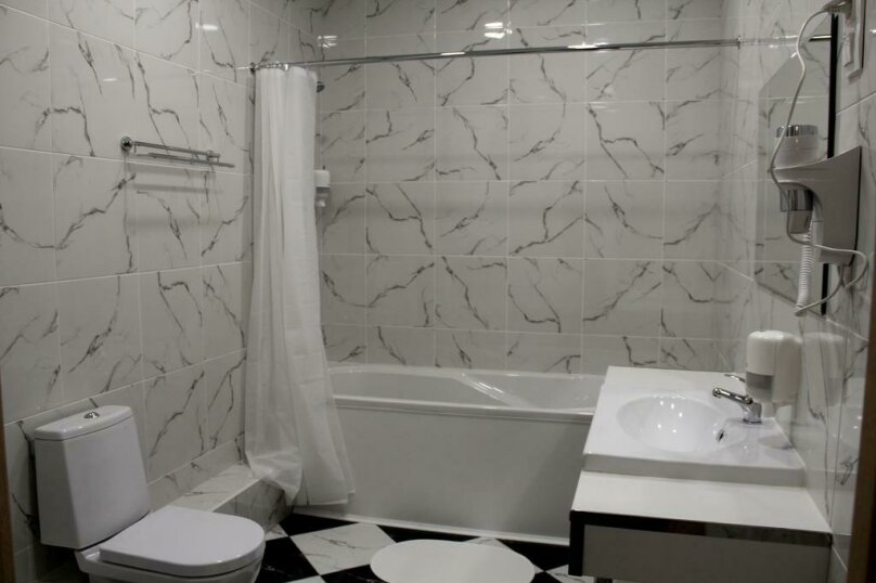 """Двухместный номер """"Комфорт"""" с 2 отдельными кроватями , Галерная улица, 75, Санкт-Петербург - Фотография 2"""