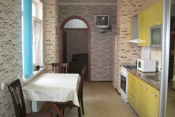 Дом в центре города, 60 кв.м. на 6 человек, 2 спальни, Садовая улица, 46, Ялта - Фотография 1