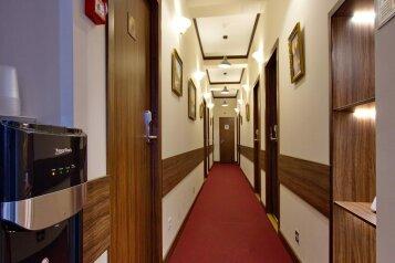 Отель, набережная реки Фонтанки, 97 на 24 номера - Фотография 3