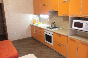 1-комн. квартира, 42 кв.м. на 5 человек, улица Островского, 67Г, Геленджик - Фотография 1