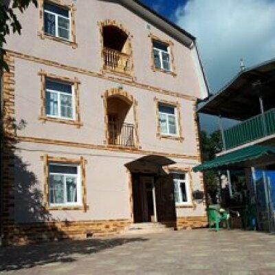 Гостевой дом, улица Демерджипа, 125 на 20 номеров - Фотография 1