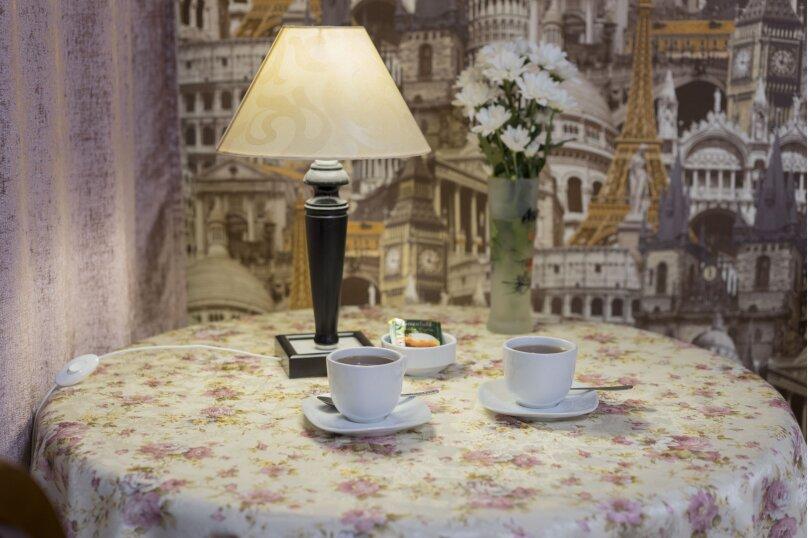 """Мини-отель """"Глобус"""", Кронштадтская улица, 4 на 4 номера - Фотография 2"""