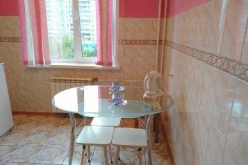 2-комн. квартира, 53 кв.м. на 6 человек, улица 78-й Добровольческой Бригады, Красноярск - Фотография 3