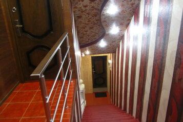 4-комн. квартира, 90 кв.м. на 10 человек, Заречная улица, Ялта - Фотография 2