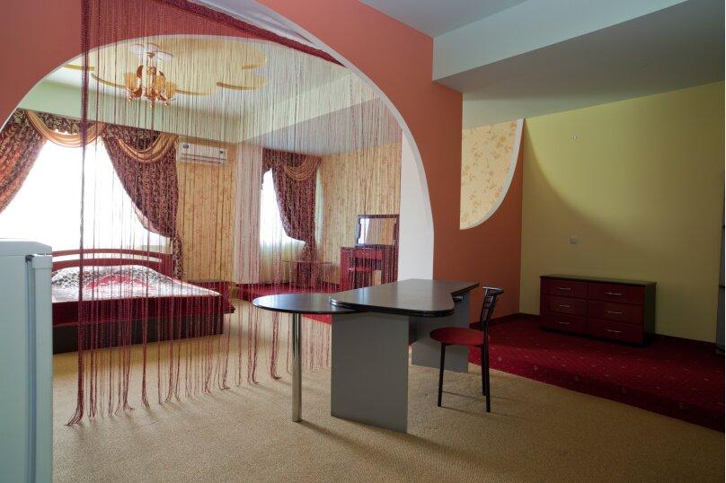 """Отель """"Марсель"""", улица Автомобилистов, 5А на 15 номеров - Фотография 4"""