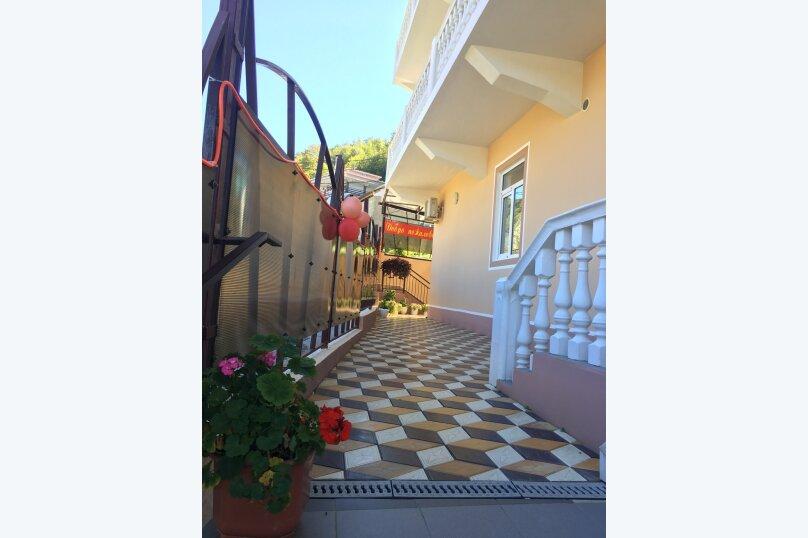 """Гостевой дом """"АЛИНА"""", Зелёная улица, 12 на 25 комнат - Фотография 34"""