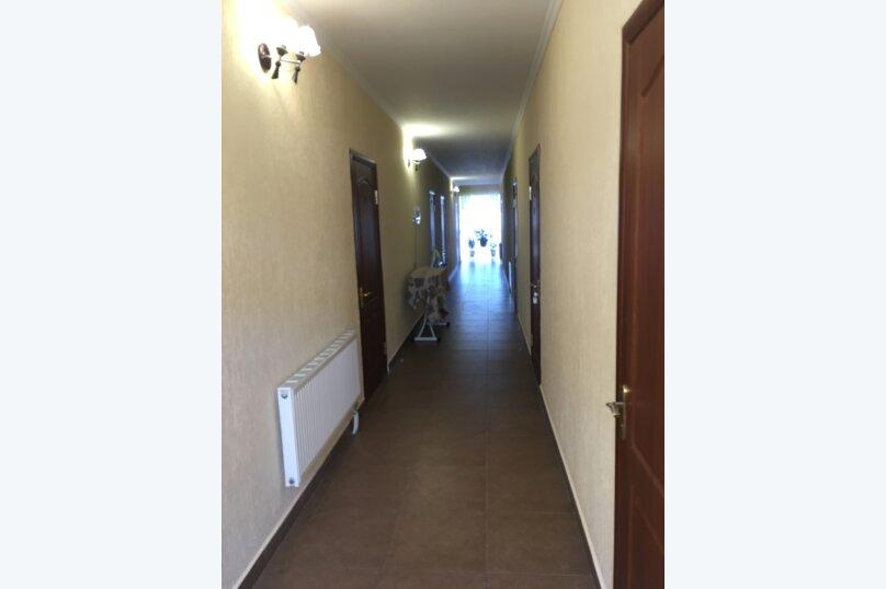 """Гостевой дом """"АЛИНА"""", Зелёная улица, 12 на 25 комнат - Фотография 35"""