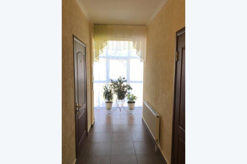 """Гостевой дом """"АЛИНА"""", Зелёная улица, 12 на 25 комнат - Фотография 36"""