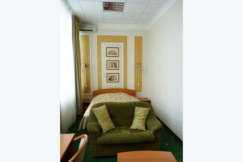 """Бизнес-отель """"Серпуховской Двор"""", 2-й Рощинский, 8 на 14 номеров - Фотография 4"""