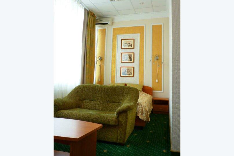 """Бизнес-отель """"Серпуховской Двор"""", 2-й Рощинский, 8 на 14 номеров - Фотография 11"""