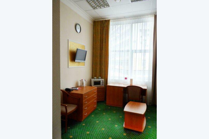"""Бизнес-отель """"Серпуховской Двор"""", 2-й Рощинский, 8 на 14 номеров - Фотография 13"""
