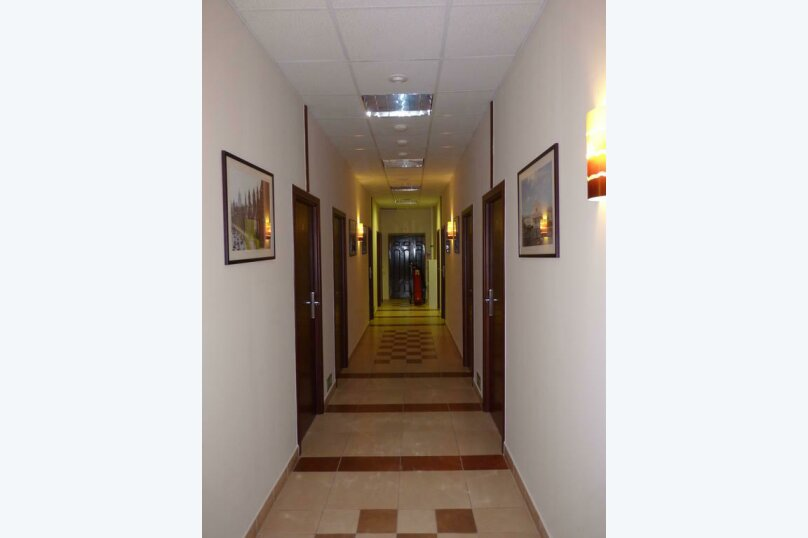 """Бизнес-отель """"Серпуховской Двор"""", 2-й Рощинский, 8 на 14 номеров - Фотография 16"""