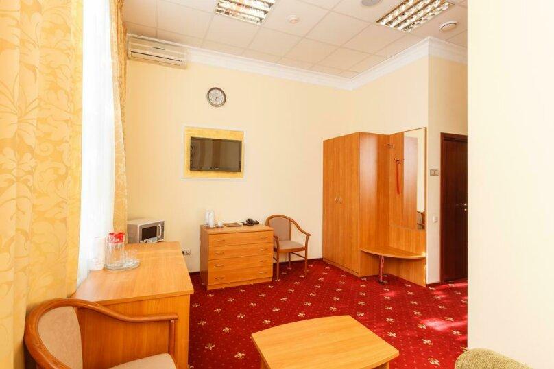 """Бизнес-отель """"Серпуховской Двор"""", 2-й Рощинский, 8 на 14 номеров - Фотография 18"""