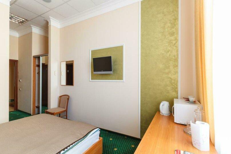 """Бизнес-отель """"Серпуховской Двор"""", 2-й Рощинский, 8 на 14 номеров - Фотография 32"""